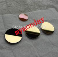 3Pcs 20mm K9 Reflective Mirror + 1Pcs 12mm Znse Focus Lens for CO2 Laser Engraver 40W