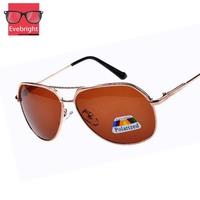 2014 New Men Aviator Polarized Sunglasses Vintage Fishing Driver UV 400 Sunglass Retro Sun Glasses Wholesale Oculos De Sol