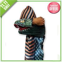 11.11 wholesale Free shipping 3D animal cartoon snake kids hoodies Children's T-shirts shij beauties