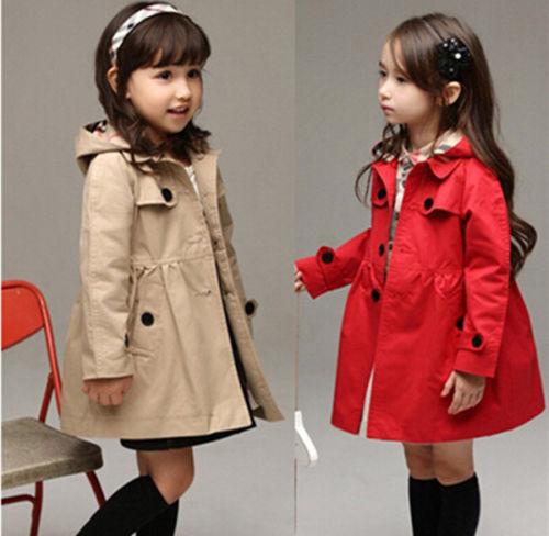 Пальто для девочек Other Sz 2/7 TFY063