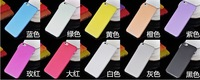Hot Sell 0.3mm Ultra Thin Slim Matte Frosted Transparent Clear Soft Cover Case for iPhone 6 4.7+free shipping by DHL 300pcs/lot