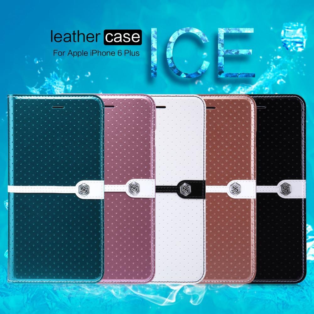 Чехол для для мобильных телефонов Apple Iphone 6 5.5 Nillkin Iphone 6 YB78 зарядное устройство yoobao yb6016 13000mah iphone 6 6 yb 6016