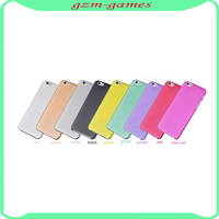 """Ultra thin 0.3mm TPU Gel Clear Case Cover For iPhone6 plus Slim Phone silicone Cover for iphone 6 plus 5.5 """" Transparent case"""