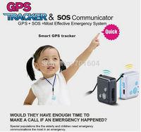 Child Personal GPS Tracker Watch,Free Shipping