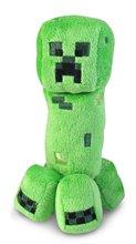 "Minecraft Creeper 7 "" en peluche(China (Mainland))"