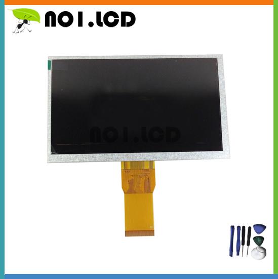 Панель для планшета NO.1 7.0 IPS LCD JB07001CD2FPCA3
