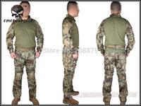 Kryptek Mandrake Emerson Gen2 Combat uniform Tactical gear shirt and pants Army BDU set 6925MR airsoft