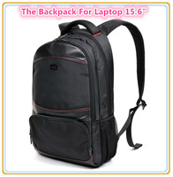 "Newest Brand Backpack For Laptop 14"",15"",15.6 "" Notebook Bag,Travel School Shoulder Bag,Nylon Match Leather,Free Drop Ship 4007"