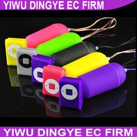 Adult Products Sex Toys 20 Speed Wirelss Remote Control Bullet Vibrators Mp3 Vibrators Clitorial  Stimulators  for Women