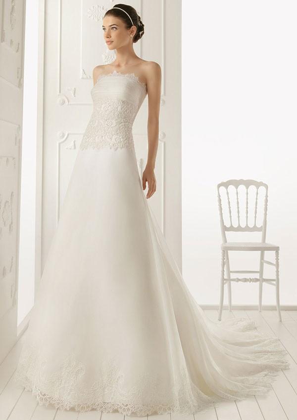 Свадебное платье line свадебное платье line