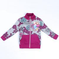 Frozen Coat Frozen Jacket Girl Coats Children Outerwear Baby Girls Coats and Jackets Kids Clothes NOVA Warm Cotton