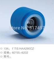 Elevator handrail tightening chain roller , Escalator handrail guide pulley tightening chain roller 60*55*6202 HAA290CZ HAA290C2