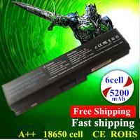 Laptop Battery For Toshiba Portege M800 M801 M802 M803 M805 M806 M807 M808 M810 M819 M820 M821 M822 M823 M825  M830 M900 T130