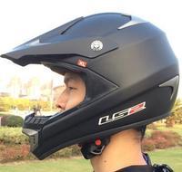 LS2 MX 442 light weight Professional Cross Helmet top quality motorcycle helmet DOT ECE Approved