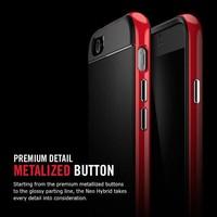 Luxury Spigen SGP Case for Apple iPhone6 4.7'' Armor Case Skin for iPhone 6 Slim Armor Cover