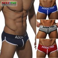 Free shipping!!-Promotion SALE Man Underwear, Mens Cotton Briefs, Briefs for Man, Underwears (N-528)