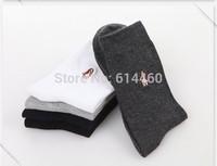 Men's Socks Business Dress Socks Cotton High Quaulity 5pairs/lot Free shipment