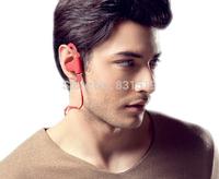 Fashion Roman S530 Wireless Universal Bluetooth Headset Sports Mono Ear Hook Earphone for Mobile Phones