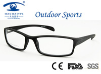 Eyewear Accessories TR90 Glasses Frame MEN Outdoors Glasses Sport Memory Eyeglass 78205