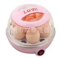 Whosale Multifunction Devices Boiled Egg Omelette Egg  7 Eggs Egg Boilers Orange Boiler Orange Custard
