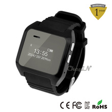 Brand New Smart Bluetooth Wristwatches Men Women Watch For iPhone 4/4S/5/5S/6/6Plus Samsung Android Phone Smartphones BA007H-S30