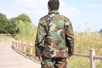 2014Hot Army Military Uniform clothing