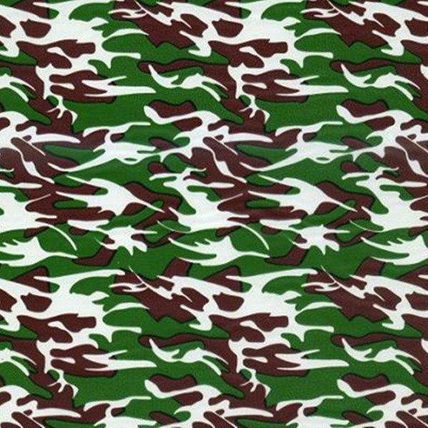 PVA camouflage hydrographic printing inkjet & soluble water transfer printing film(China (Mainland))