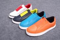 Royal elastic men's sneakers fashion sneaker with no laces soprt footwear skateboarding Australia brand shoes famous shoe 35-44