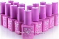 Barbie Cute Nail System Gel Polish Easy Soak-off Smooth Beauty Nail Art Gel Cosmetic Natural Nontoxic Nail Care Long-lasting