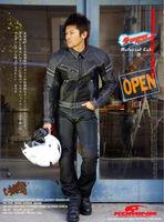 Ko mine JK-006 Vintage Denim Mesh Jacket,summer breathable motorcycle  jacket  racing jacket