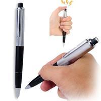 2015 Electric Shock Pen Toy Utility Gadget Gag Joke Funny Prank Trick Novelty Friend's Best Gift