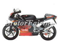 High Quality For Aprilia RS125 2001-2005 ABS Plastic Bodywork RS125 07-10 Aftermarket Fairings Kits