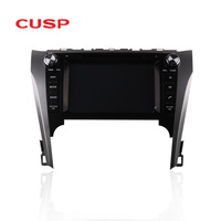 CP-T052 Android CAR DVD PLAYER FOR TOYOTA CAMRY 2012- with WIFI,3G. Bluetooth.USB.DVR,GPS MirrorLink .