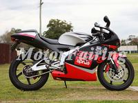 Racing Fairing Kit For Aprilia RS125 2001-2005 01 02 03  04  05 Bodywork ABS RS 125