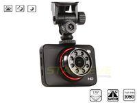 Dash Cam 2014 New Video Registrator RY980s C50 Novatek 96650 Full HD Night Vision Car Detector DVRS Free Shipping