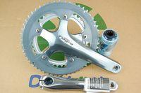 TIAGRA 4600 intraday empty one tooth road bike folding bike crankset 10-speed 52 / 39T 170 crank