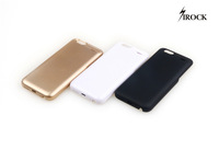 For iPhone 6(4.7inch) ios8 Slim 3800mAh Full Protection Power Case With USB Output Power Bank External Battery Charger