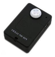 Free Shipping New Mini Wireless PIR Infrared Sensor Motion Detector GSM Alarm System