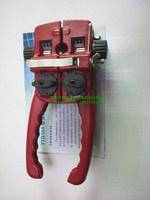 TTG10A fiber longitudinal transverse spring opener, longitudinal hawser opener, fiber optic cable sheath wire stripper