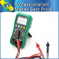 New Mastech MS8239C Handheld Digital Multimeter Auto range Multitester AC DC Volt amp Temperature Capacitance Frequency Tester