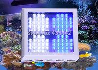 Freeshiping  Full spectrum 250w Module Design led aquarium light Fish tank Aquarium LED lighting  for coral reef AC85-265V
