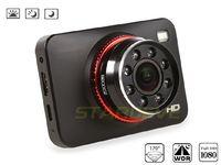 New Car Video Registrator RY980s Novatek 96650 FHD Night Vision WDR IN Night Vision Video Recorder Camera Dash Cam Freeship
