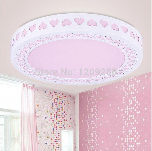 Slaapkamer Lamp Led : Princess Girl Room Ceiling Light