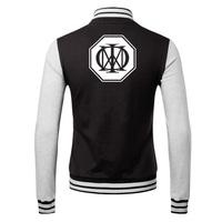 2014 winner new hot sell Sportswear hoodie baseball uniform lover`s jacket Casual coat dream theater