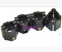 T680 carbon fiber aerial 4 axis 6 axis frame the subject header 16 mm tubes folding header