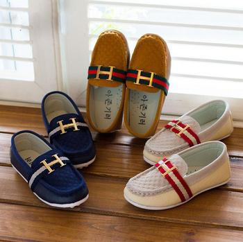 2014 новые дети туфли мальчиков обувь дышащая ребенок свободного покроя на плоской подошве высокое качество кожаные ботинки малышей
