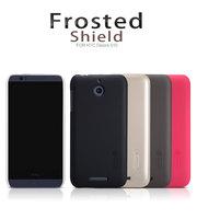 Free ship Nillkin Super shield shell Hard case for Sony Xperia E3 screen protector and retail box