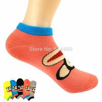 Women's Socks Slippers Invisible Boat Sock Slipper 10pairs/lot Free shipment