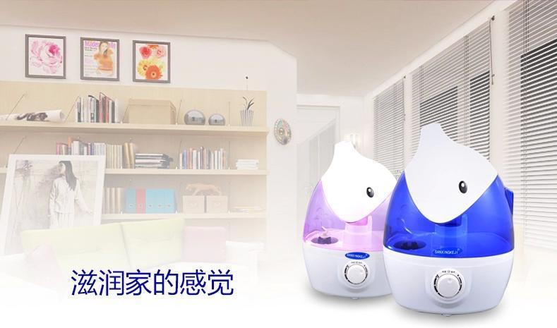 Difusão a Vapor de água por máquinas de ultra-som nebulizador mantendo a sua pele aparência saudável e revitalizada grátis frete(China (Mainland))