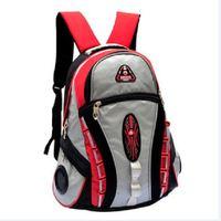 Fashion college pupil backpack travel hiking Backpack outdoor street leisure shoulder bags laptop computer Tablet PC backpacks